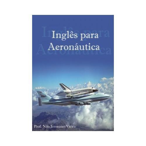 Inglês para Aeronáutica