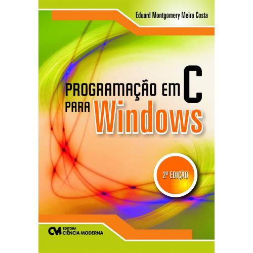 Programação em C para Windows