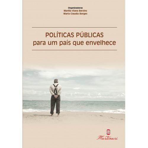 Políticas públicas para um país que envelhece