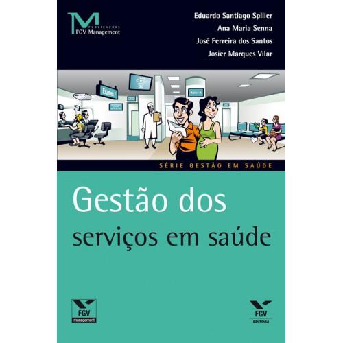 Gestão dos serviços em saúde