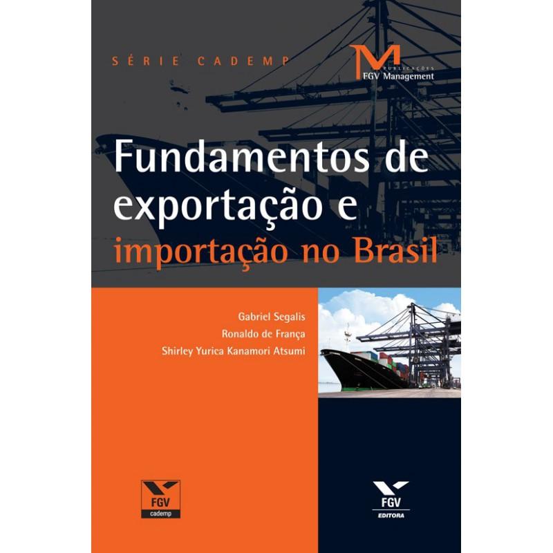 Fundamentos de exportação e importação no Brasil