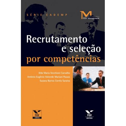 Recrutamento e seleção por competências