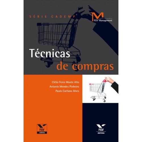 Técnicas de compras