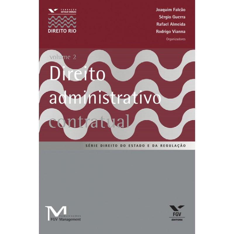 Direito administrativo contratual volume 2