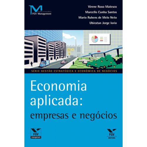 Economia aplicada: empresas e negócios