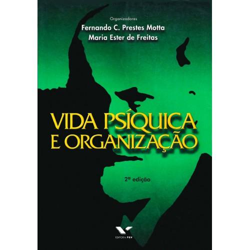Vida psíquica e organização