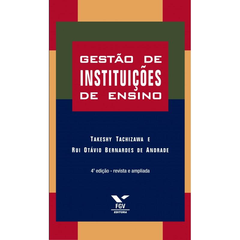 Gestão de instituições de ensino