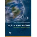 Criação de novos negócios: gestão de micro e pequenas empresas