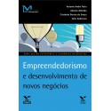Empreendedorismo e desenvolvimento de novos negócios