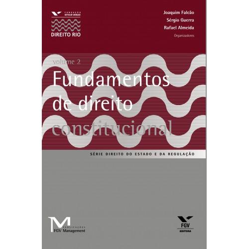 Fundamentos de direito constitucional vol. 2