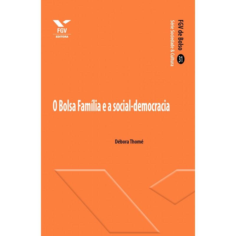 O Bolsa Família e a social-democracia