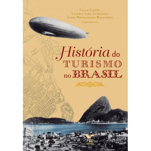 História do turismo no Brasil