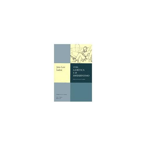 A Crítica e o Modernismo