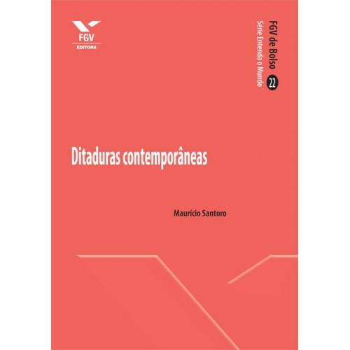Ditaduras contemporâneas