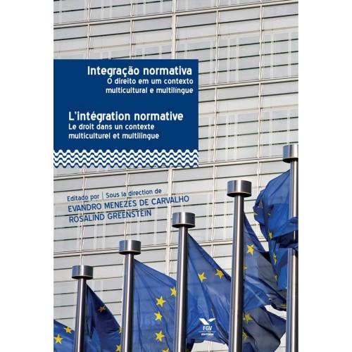 Integração normativa: o direito em um contexto multicultural e multilíngue