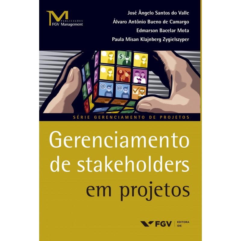 Gerenciamento de stakeholders em projetos