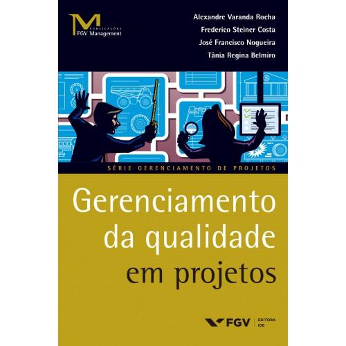 Gerenciamento da qualidade em projetos