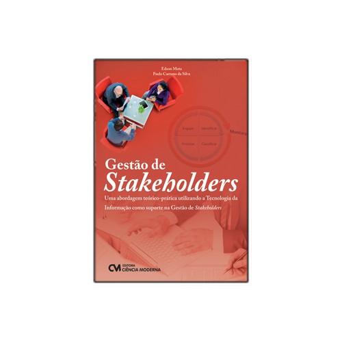 Gestão de Stakeholders