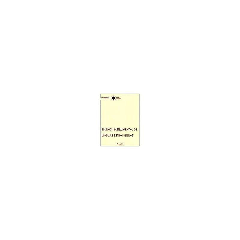 O Ensino Instrumental de Línguas Estrangeiras - Caderno do Centro de Línguas - nº 3