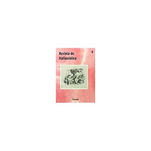 Revista de Italianística - 4