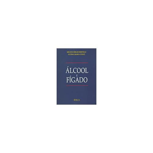 Álcool e Fígado