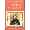 Escritos Políticos de Sto. Tomás de Aquino