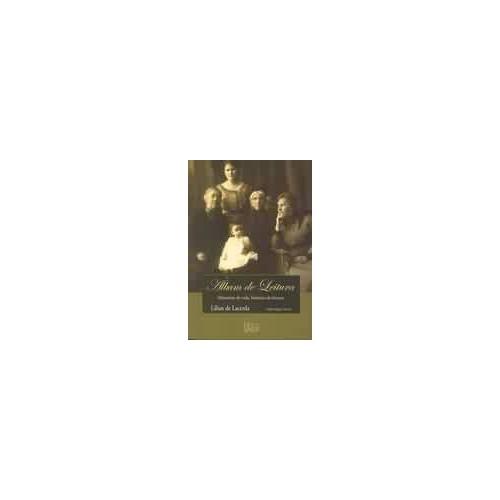 Álbum de Leitura: Memórias de Vida, História de Leitoras