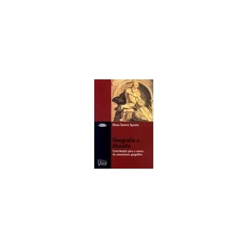 Geografia e Filosofia - Contribuição para o Ensino do Pensamento Geográfico