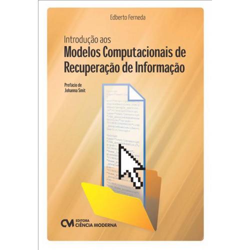 Introdução aos Modelos Computacionais de Recuperação de Informação