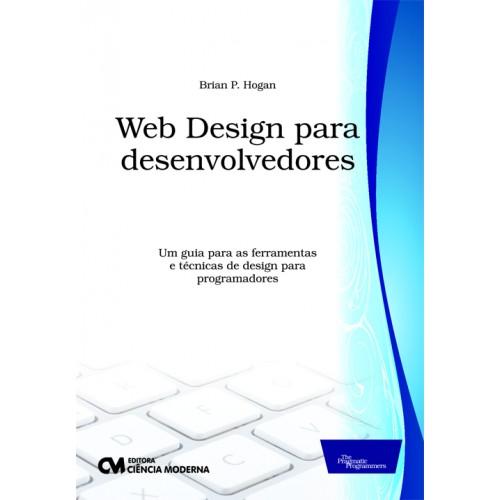 Web Design para Desenvolvedores