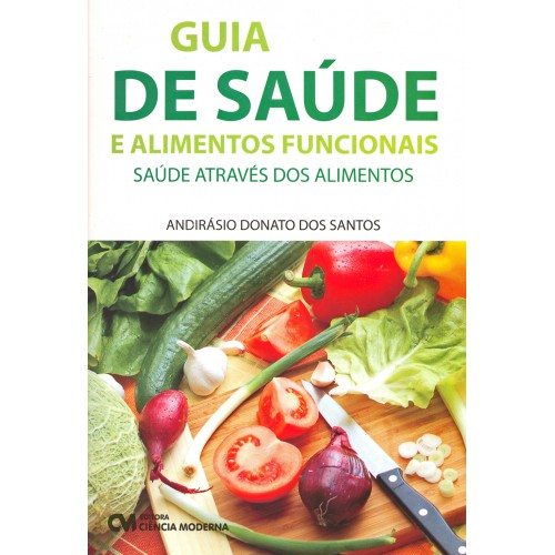 Guia de Saúde e Alimentos funcionais