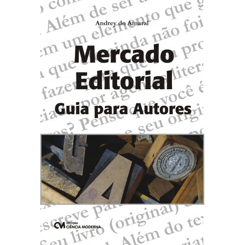 Mercado Editorial - Guia para Autores