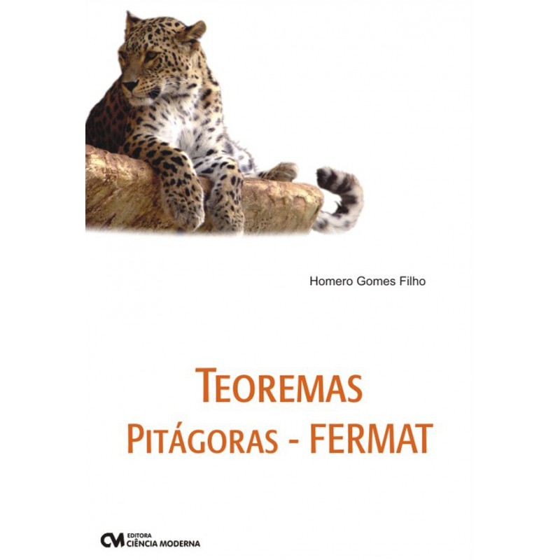 Teorema Pitágoras - FERMAT - Resolução dos Trios Pitagóricos