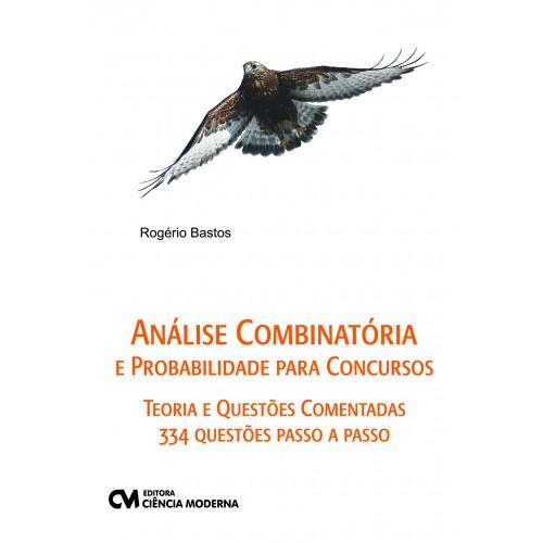 Análise Combinatória e Probabilidade para Concursos