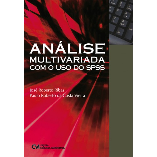 Análise Multivariada com Uso do SPSS