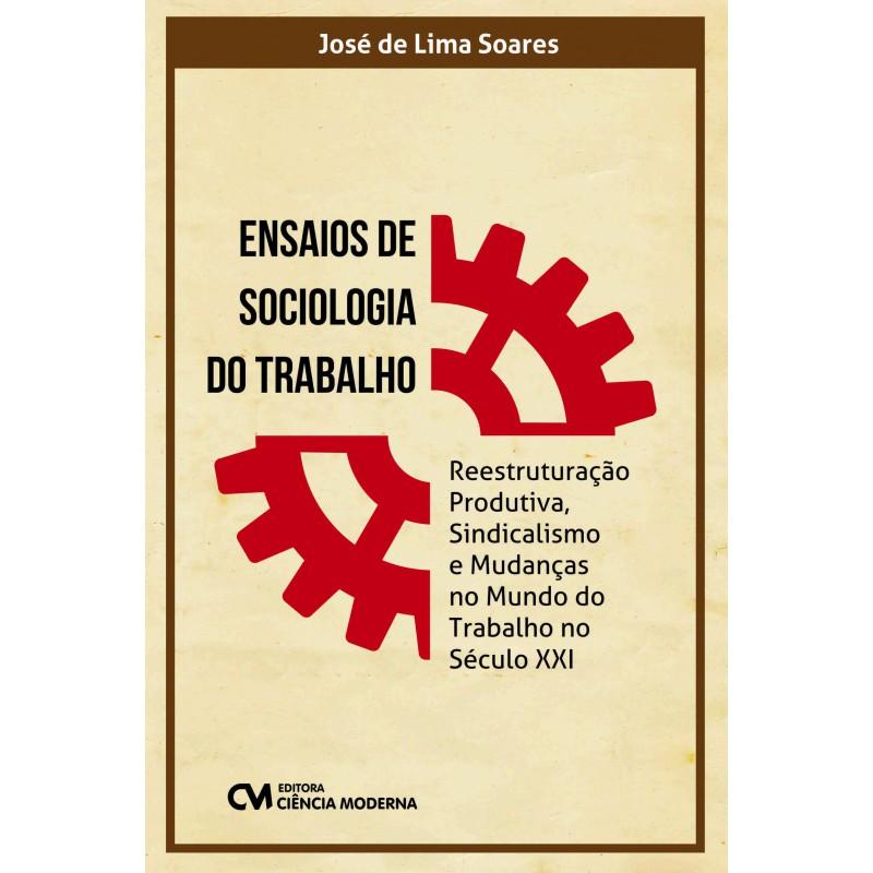 Ensaios de Sociologia do Trabalho