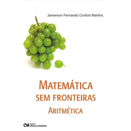Matemática sem Fronteiras - Aritmética