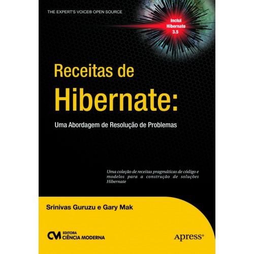 Receitas de Hibernate: Uma Abordagem de Resolução de Problemas