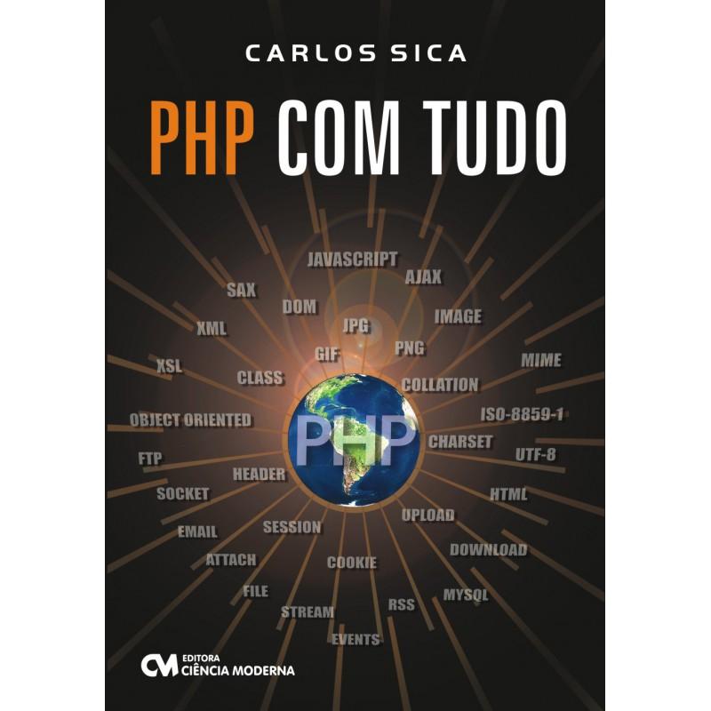 PHP com Tudo