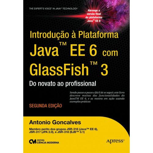 Introdução à Plataforma Java EE6 com GlassFish 3