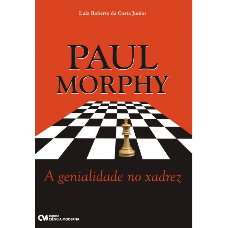 Paul Murphy - A Genialidade no Xadrez