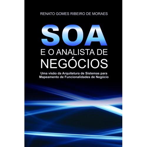 SOA e o Analista de Negócios