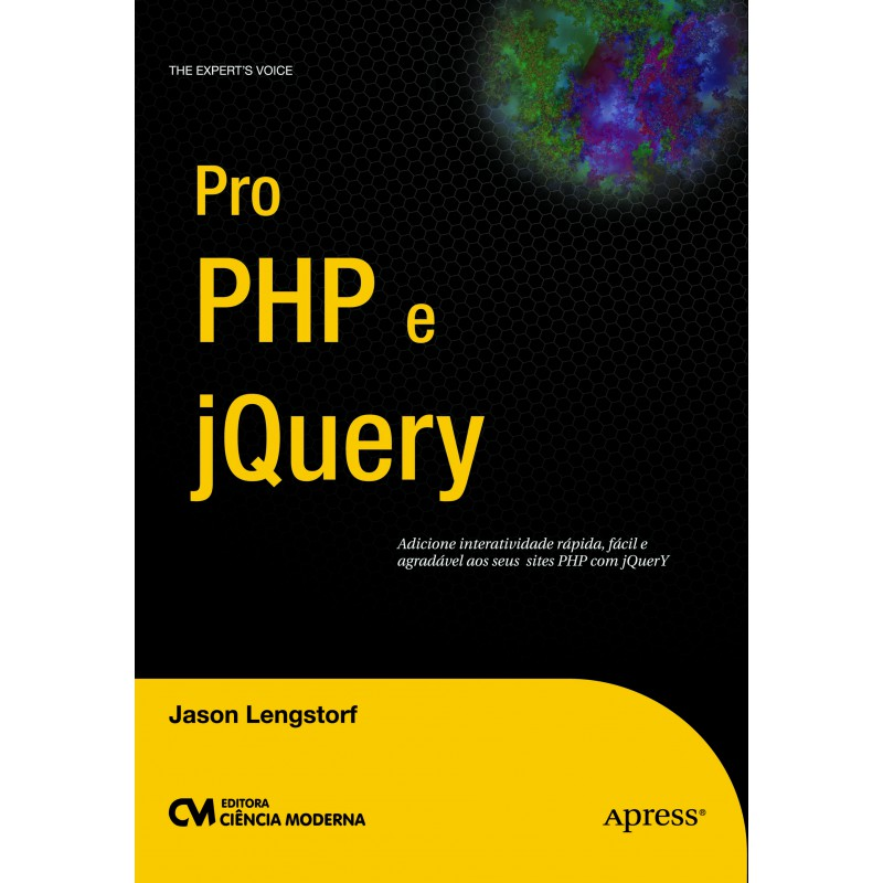 Pro PHP e jQuery