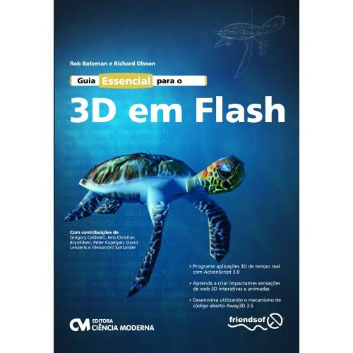 Guia Essencial para 3D em Flash