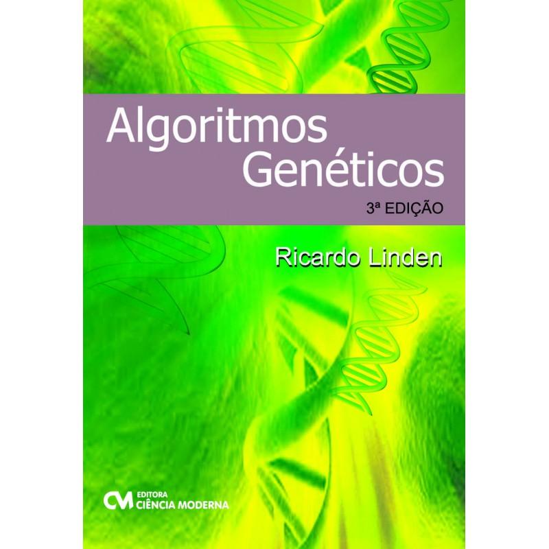 Algoritmos Genéticos 3a Edição