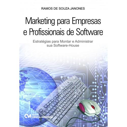 Marketing para Empresas e Profissionais de Software