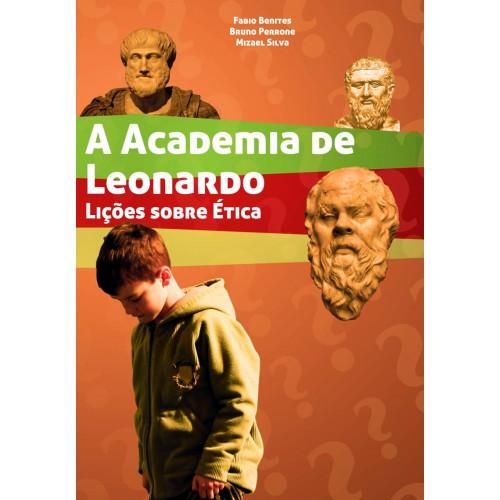 A Academia de Leonardo - Lições de Ética