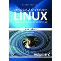 Virtualização de Servidores Linux Volume 2 - Sistemas de Armazenamento Virtual