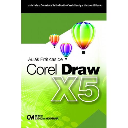 Aulas Práticas de Corel Draw X5