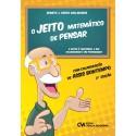 O Jeito Matemático de Pensar 2a. Edição